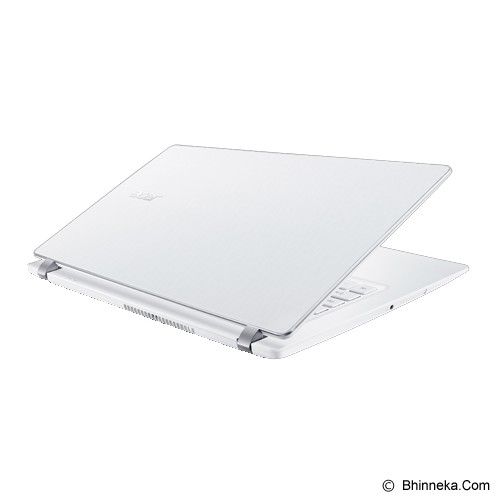 ACER Aspire V3-371 Non Windows (Core i5-4210U) - White - Notebook / Laptop Consumer Intel Core I5